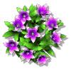 Игра Вальс цветов