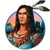 Игра Индейцы