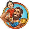 Игра 12 подвигов Геракла. Дети Эллады. Коллекционное издание