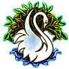 Игра Темные предания. Принцесса-лебедь и Дерево судьбы. Коллекционное издание