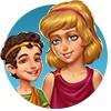 Игра Kids of Hellas: Back to Olympus. Коллекционное издание