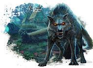 Призрачная тень волка. Пути ужаса. Коллекционное издание
