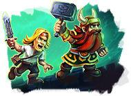 Братья Викинги 4