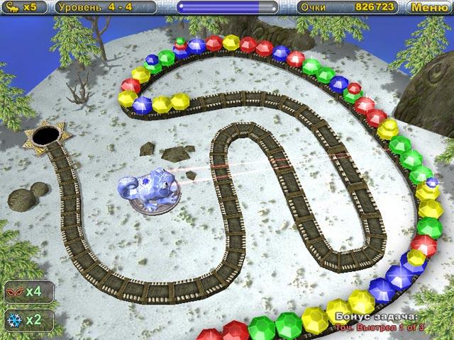 скачать игру алмазы хамелеона на компьютер - фото 5