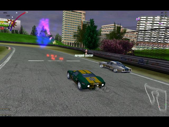Скачать гонки полная версия компьютер