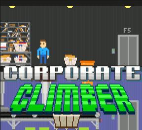 Играть в Корпоративный альпинист онлайн флеш игру ...