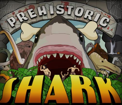 игры про акул играть онлайн