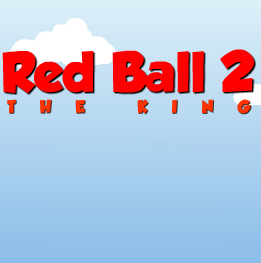 Красный шар