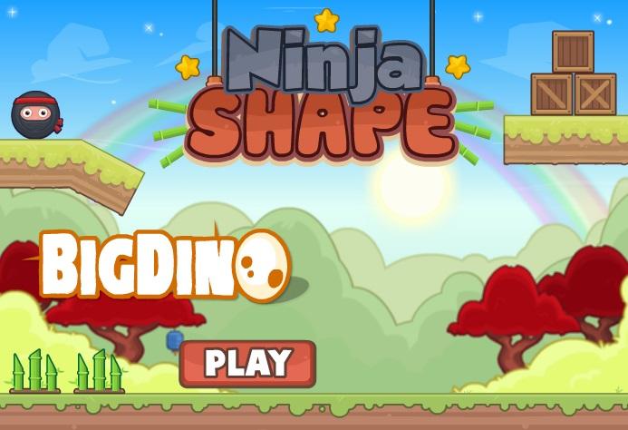 ниндзя игры онлайн