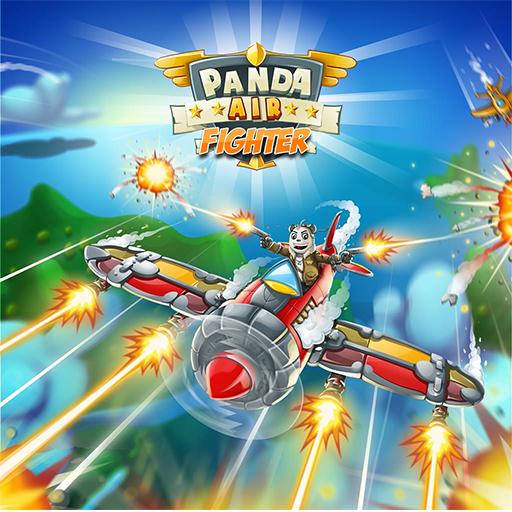 Играть в Панда истребитель онлайн флеш игру бесплатно и ...