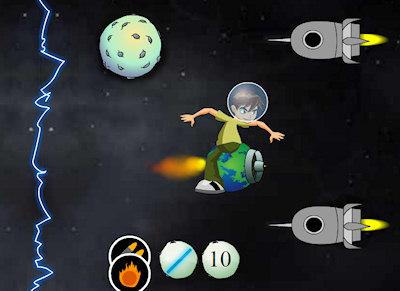 igra-spacewar