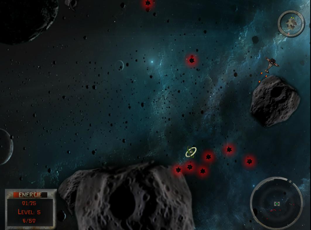 Изображение из игры Атака Нейтронов
