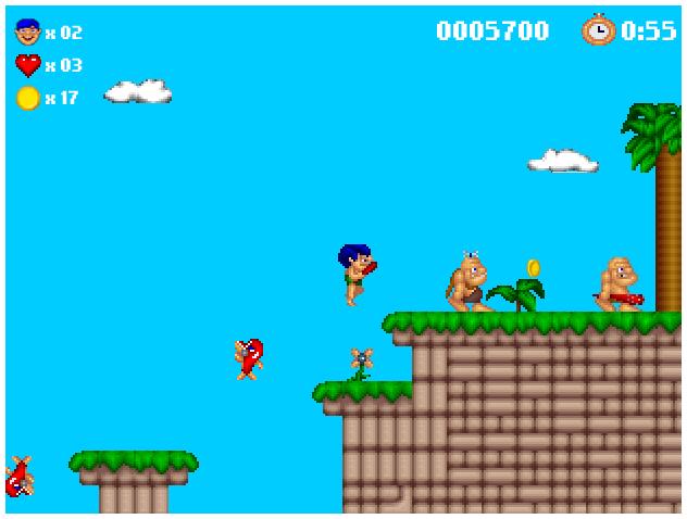 Симулятор пещерного человека скачать торрент игра