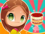 Изображение из игры Вишнёвый пирог