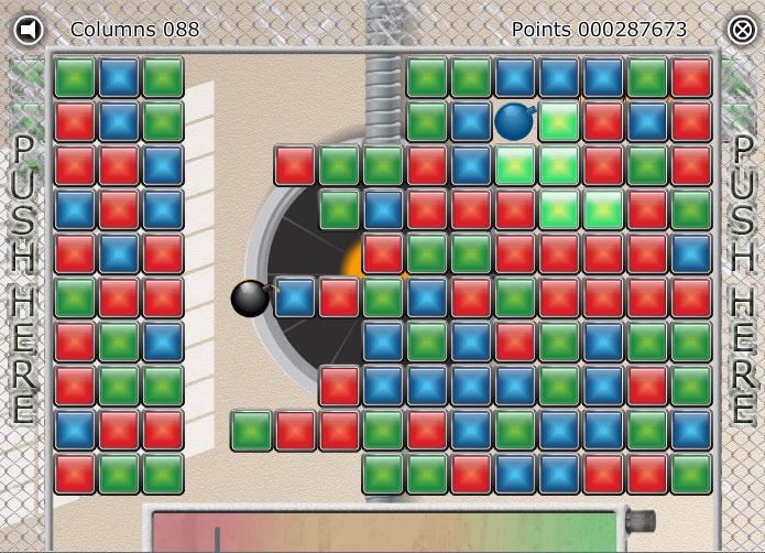 Логическая флеш игра