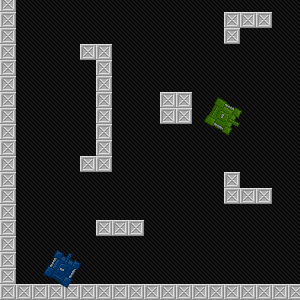 Изображение из игры Битва танков