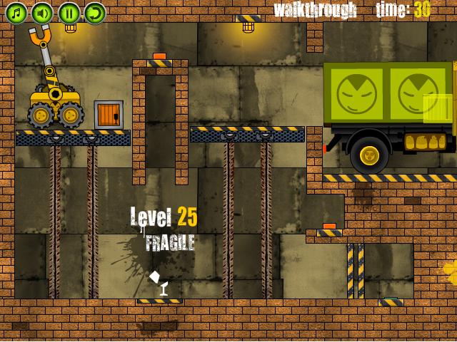 играть в онлайн игру разрушитель замков