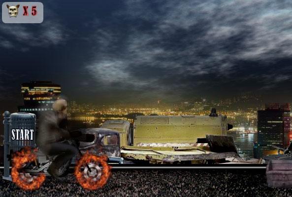 призрачный гонщик бесплатно смотреть онлайн: