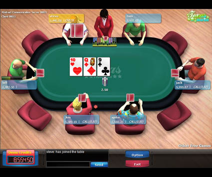 Флеш игры настольные азартные