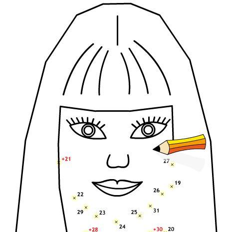 Игры для девочек онлайн бесплатно рисовалки и раскраски