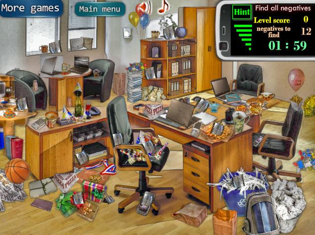 игра для офиса скачать бесплатно - фото 3
