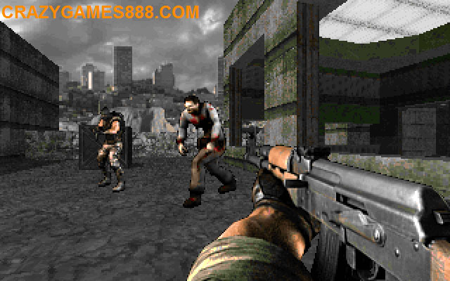 Игру Снайпер Онлайн Без Регистрации