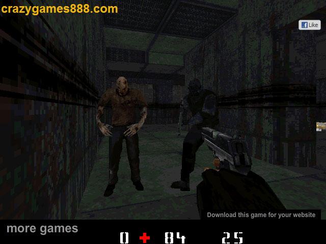 скачать игру отстрел зомби - фото 7