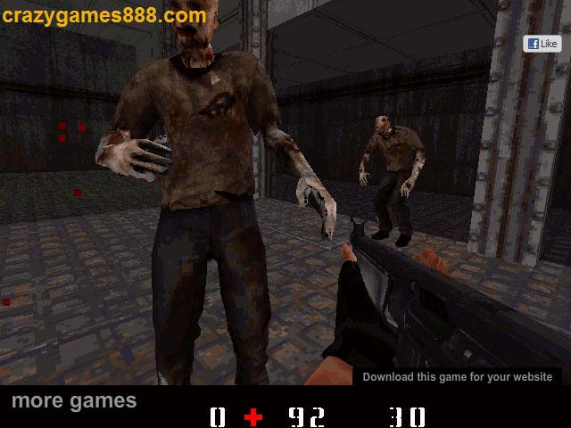 скачать игру отстрел зомби - фото 11
