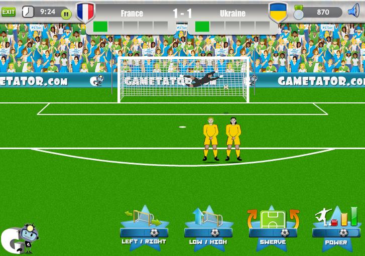 Скачать игра евро 2012 игра