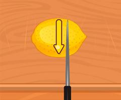 Изображение из игры Кулинария: Лимонный напиток