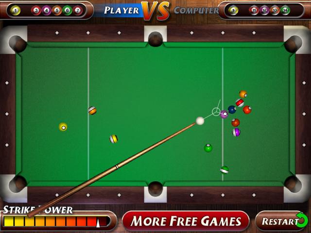 Азартные игры онлайн бесплатно бильярд все игровые автоматы с вишенками фото