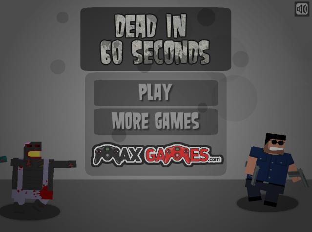 60 секунд играть