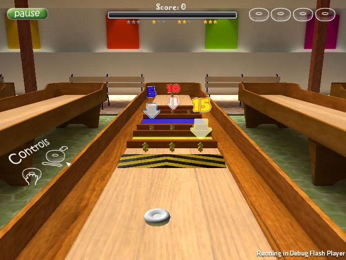 Изображение из игры Головоломки
