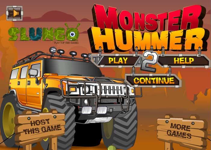 хаммер игра онлайн