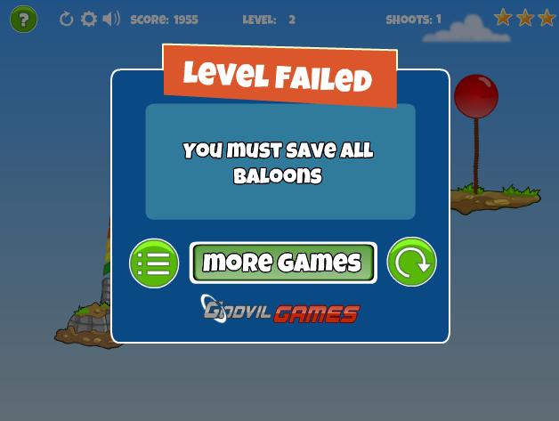 Игры спасти шарики