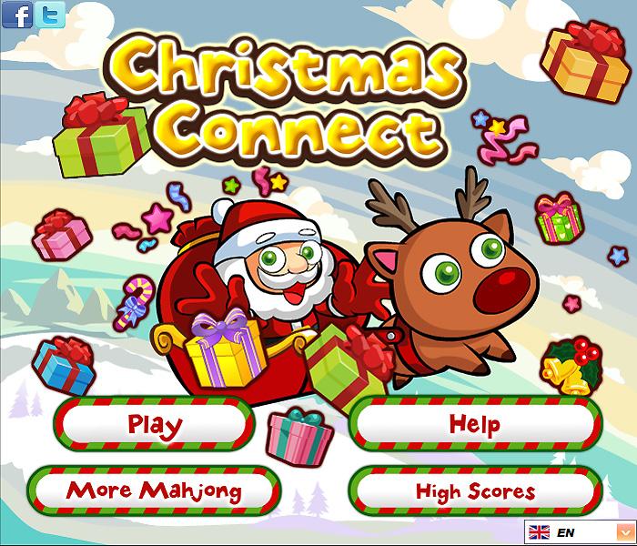 Изображение из игры Рождественское соединение