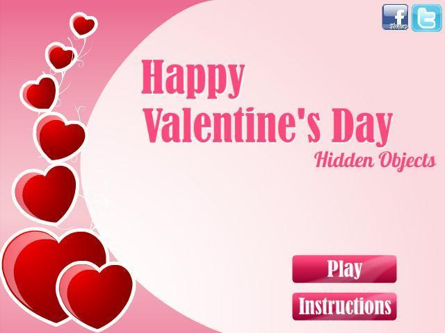 Valentines Day Games Free Valentines Day Games