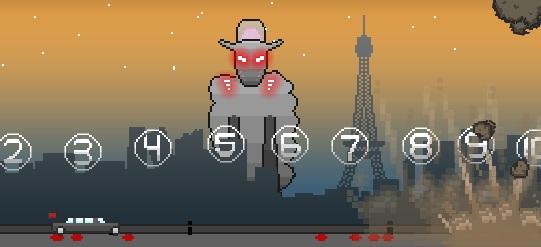 Изображение из игры Сон АстроОвечки
