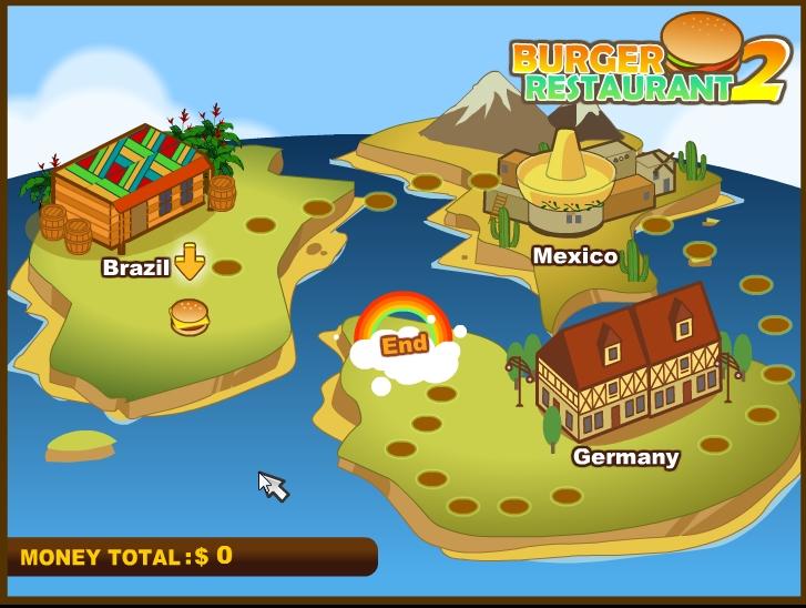 Игры ресторан и кафе онлайн бесплатно - 2game.com.ua