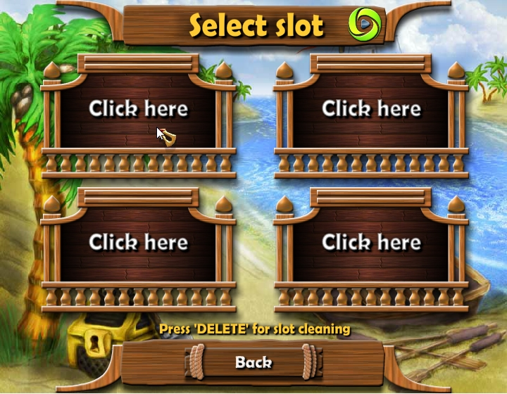 Мистическое море играть о онлайн
