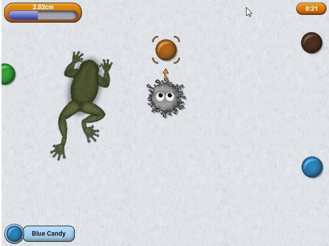 Скачать Бактерии Игра - фото 4