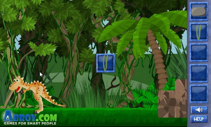Игры на андроид про динозавров