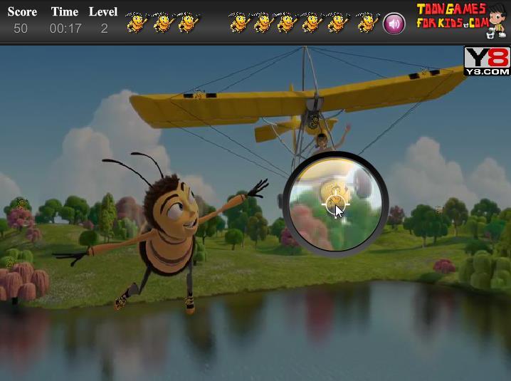 Как скачать игру би муви