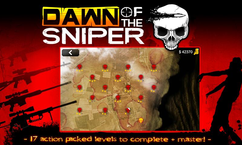 мини игры снайперов:
