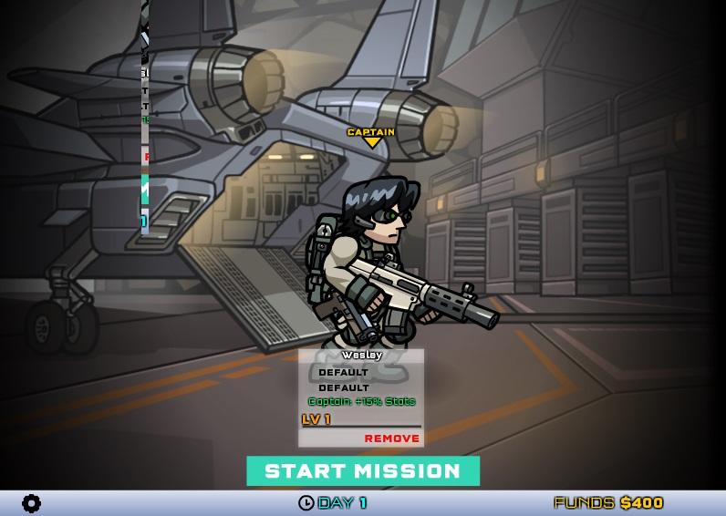 герои ударного отряда 3 скачать игру
