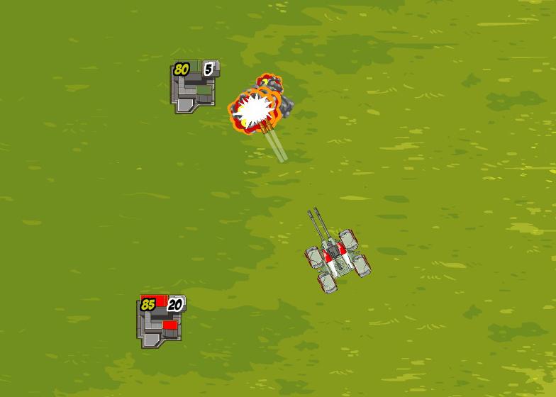 игры супер военные