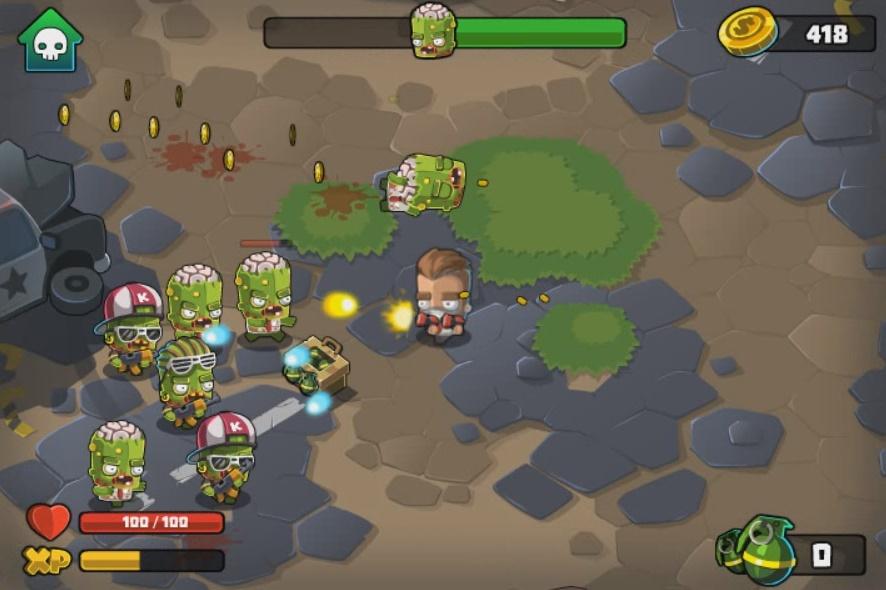 Растения против зомби  Бесплатные онлайн игры на