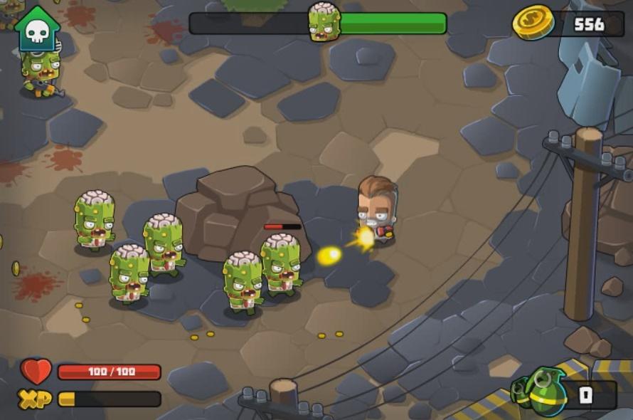 Игры Зомби  Бесплатные онлайн игры на Flashgamesru