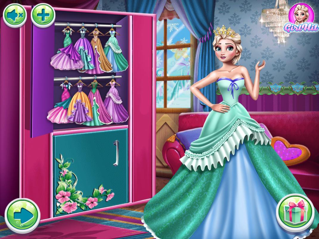 princess speed dating