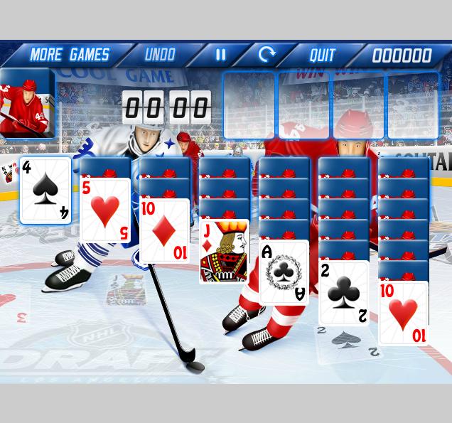 Игры Хоккей - играть онлайн бесплатно